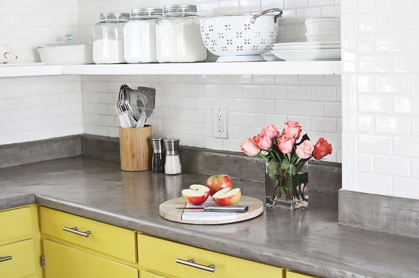 DIY-concrete-countertops