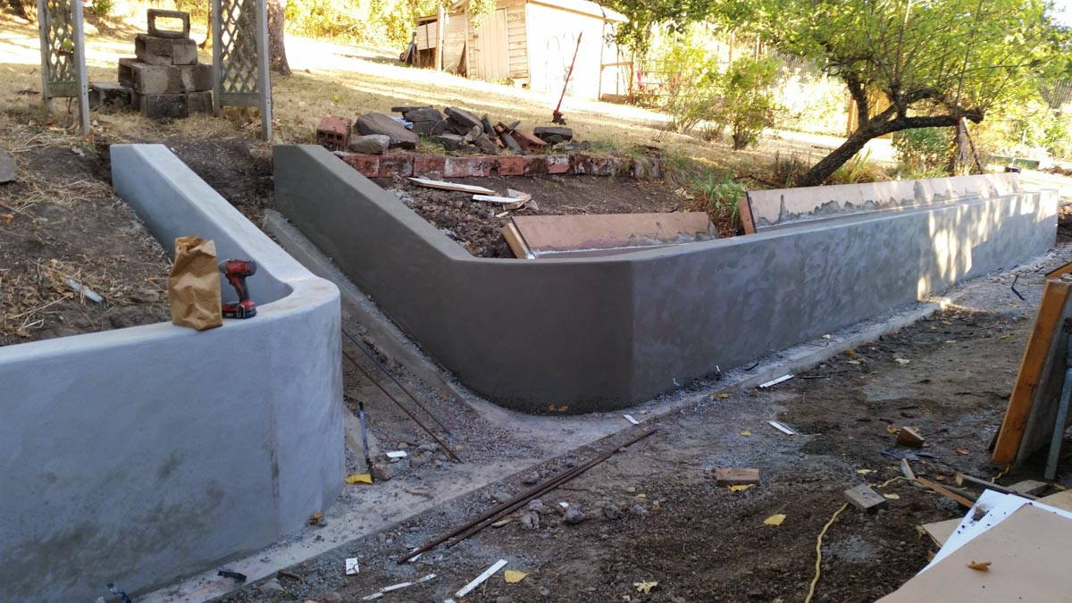 Eugene Oregon's Concrete Contractors | RGS Contracting